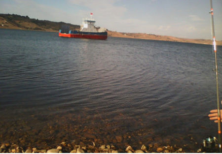 Dam Mohammed Benabdellah