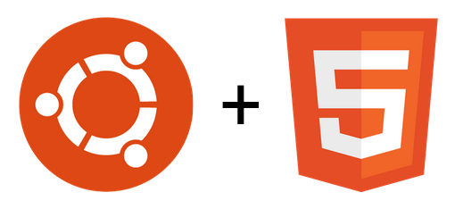 Ubuntu loves HTML5